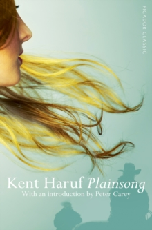 Plainsong, Paperback Book