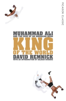 King of the World : Picador Classic, Paperback Book