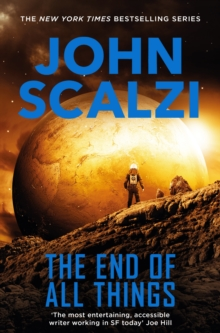 The End of All Things, Paperback / softback Book