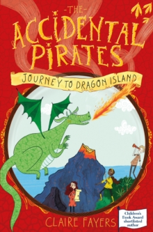 Journey to Dragon Island, Paperback Book