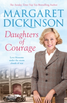 Daughters of Courage, Paperback / softback Book