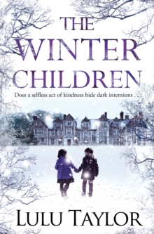 The Winter Children, Paperback Book