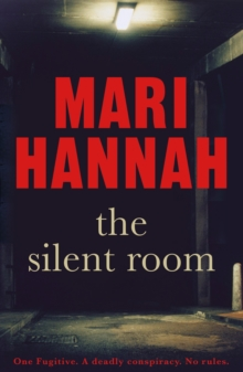 The Silent Room, Hardback Book