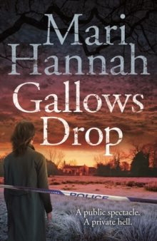 Gallows Drop, Paperback / softback Book