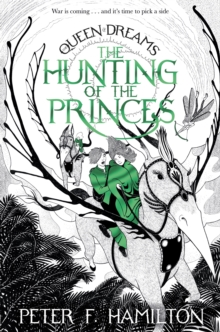 The Hunting of the Princes, Paperback Book