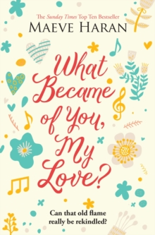 What Became Of You My Love?, Paperback Book