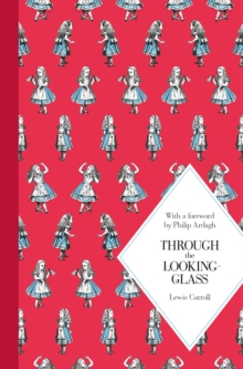 Through the Looking-Glass, EPUB eBook