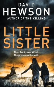 Little Sister, Paperback Book