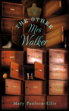 The Other Mrs Walker, Hardback Book