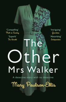 The Other Mrs Walker, Paperback / softback Book