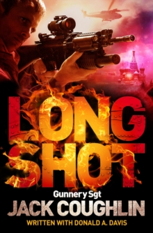 Long Shot, Paperback Book