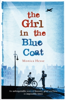 The Girl in the Blue Coat, Paperback Book