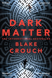 Dark Matter, Paperback / softback Book