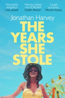 The Years She Stole, Paperback Book