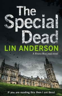 The Special Dead, Hardback Book