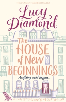 The House of New Beginnings, Hardback Book