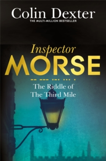 The Riddle of the Third Mile, Paperback Book