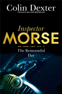The Remorseful Day, Paperback Book