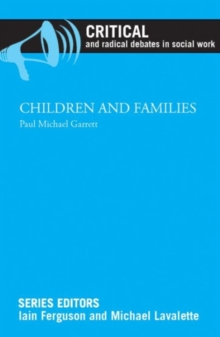 Children and families, Paperback / softback Book