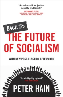 Back to the future of Socialism, Paperback Book