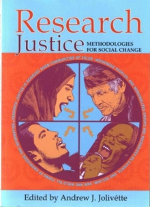 Research Justice : Methodologies for social change, Paperback / softback Book