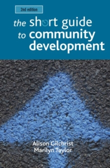 The Short Guide to Community Development, Paperback Book