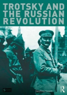 Trotsky and the Russian Revolution, Paperback / softback Book