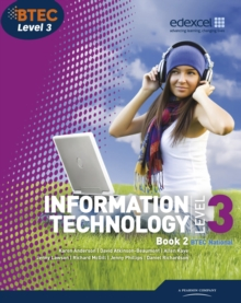 BTEC Level 3 National IT Student Book 2, PDF eBook