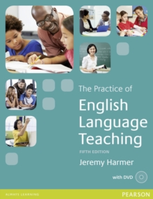 The Practice of English Language Teaching, Mixed media product Book