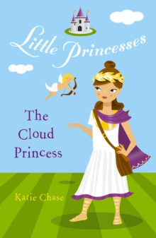 Little Princesses: The Cloud Princess, EPUB eBook