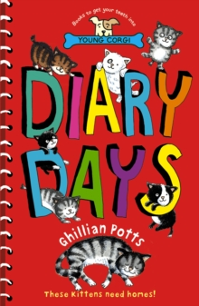 Diary Days, EPUB eBook