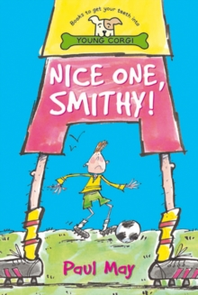 Nice One Smithy!, EPUB eBook