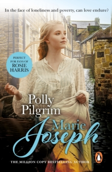 Polly Pilgrim, EPUB eBook