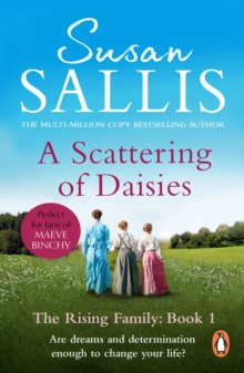 A Scattering Of Daisies, EPUB eBook