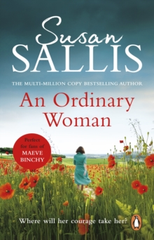 An Ordinary Woman : An utterly captivating and uplifting story of one woman s strength and determination, EPUB eBook