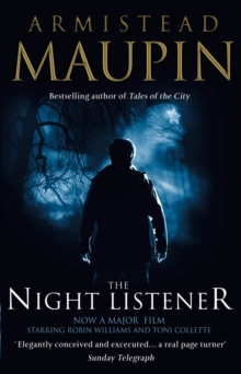 The Night Listener, EPUB eBook