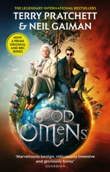 Good Omens, EPUB eBook
