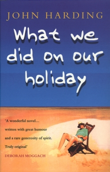 What We Did On Our Holiday, EPUB eBook