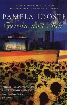 Frieda And Min, EPUB eBook