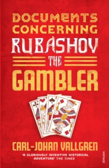 Documents Concerning Rubashov the Gambler, EPUB eBook