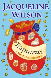 Rapunzel: A Magic Beans Story, EPUB eBook