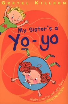 My Sister's A Yo-Yo, EPUB eBook