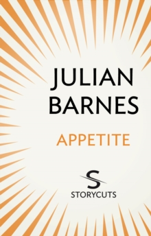 Appetite (Storycuts), EPUB eBook