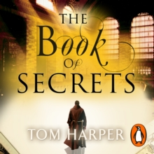 The Book of Secrets, eAudiobook MP3 eaudioBook