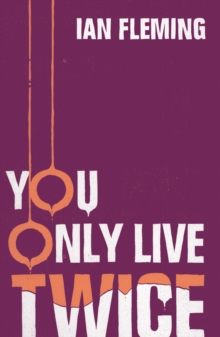 You Only Live Twice, EPUB eBook