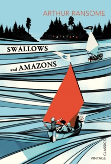 Swallows and Amazons, EPUB eBook