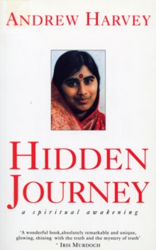 Hidden Journey : A Spiritual Awakening, EPUB eBook