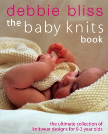 The Baby Knits Book, EPUB eBook
