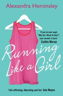 Running Like a Girl, EPUB eBook