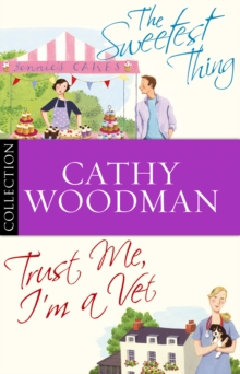The Talyton St George Bundle: Trust Me, I'm a Vet/ The Sweetest Thing, EPUB eBook